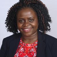 Diana Namumbejja Abwoye