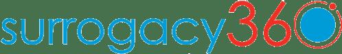 Surrogacy360 logo