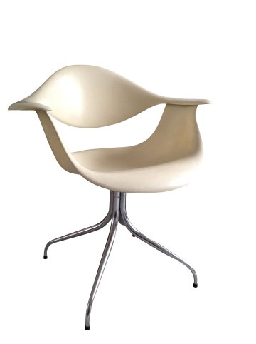 DAF Chair by Charles Pollock for Herman Miller