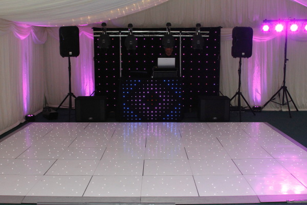 Mobile disco in worcester and led dance floors surround sounds disco solutioingenieria Image collections