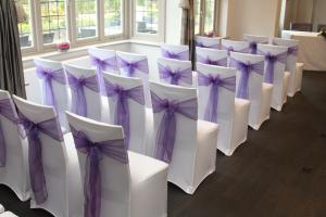 Chair Covers Gloucester