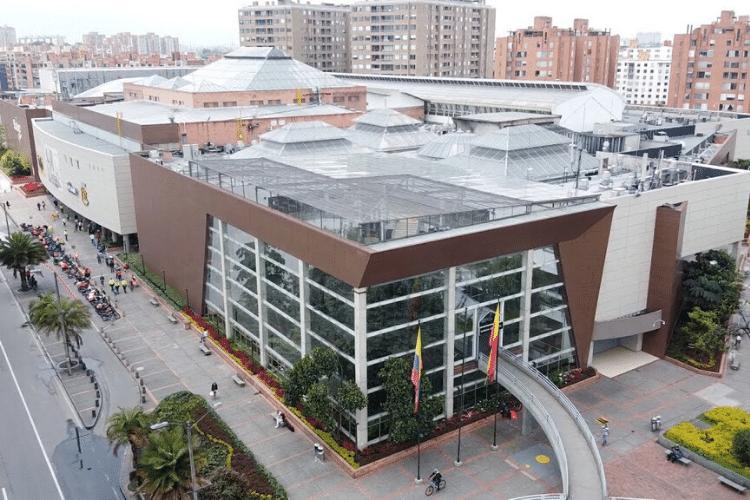 salitre plaza, centro comercial salitre plaza,