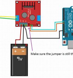 dual h bridge wiring wiring diagram lyc [ 1421 x 829 Pixel ]