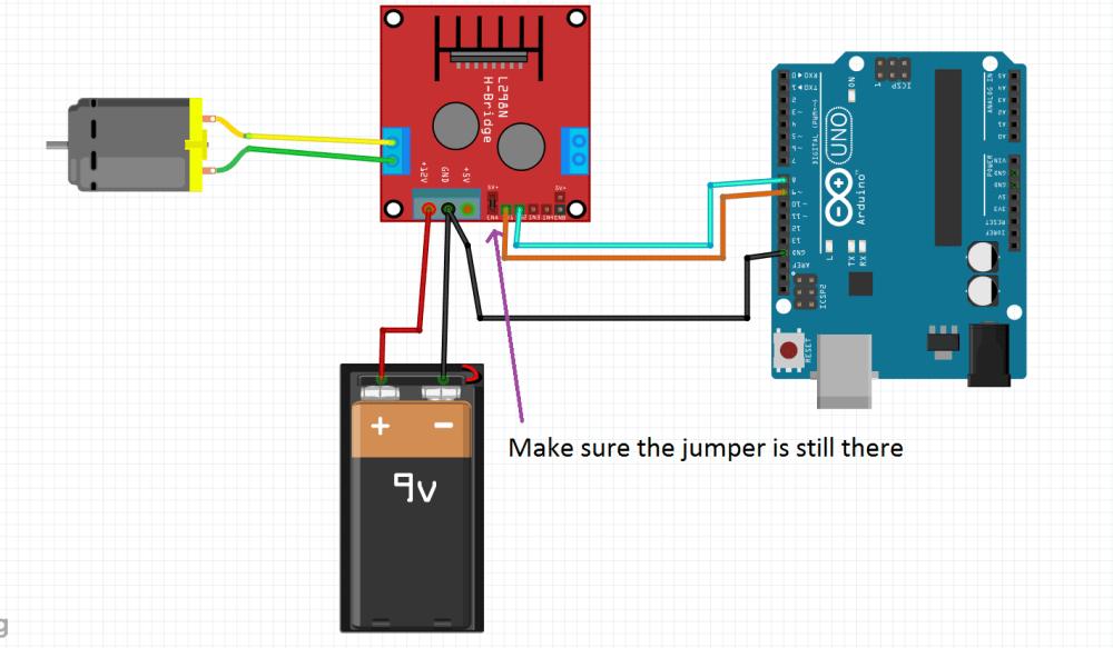 medium resolution of dual h bridge wiring wiring diagram lyc