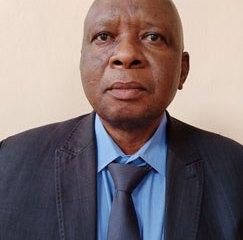 Mr. Yunusa Mshelia