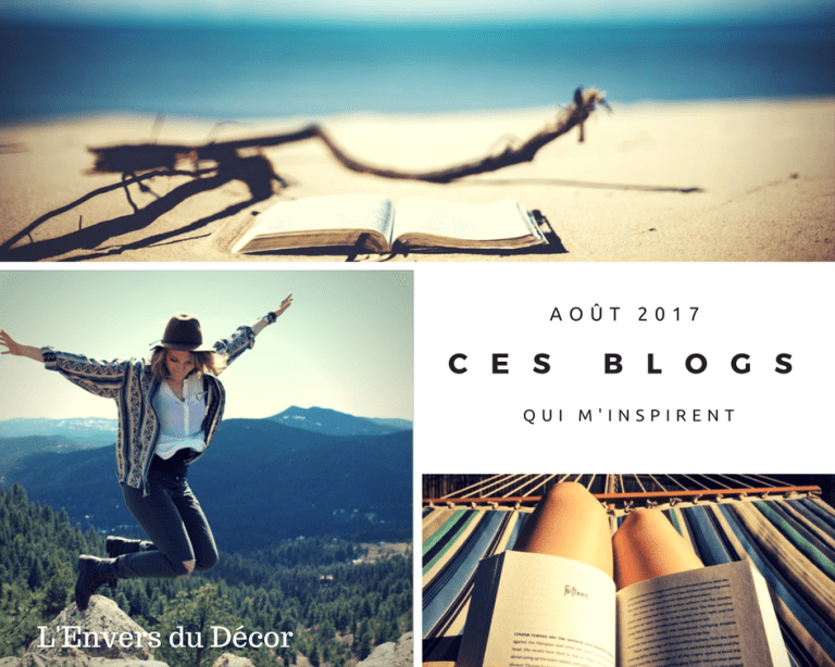 ces blogs qui m'inspirent
