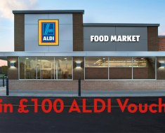 ALDI Receipt Survey
