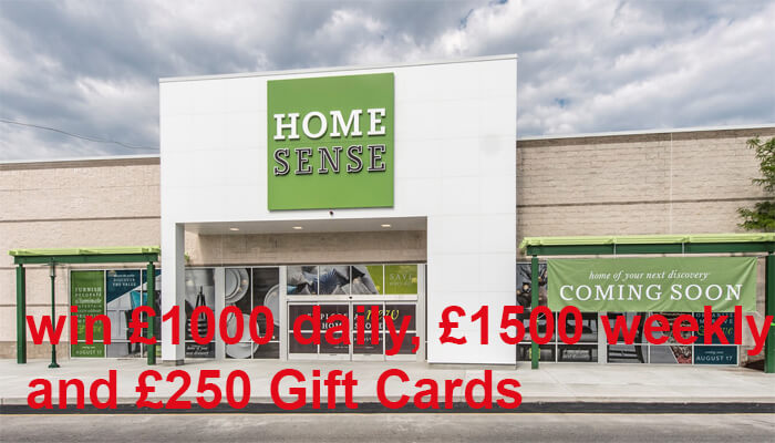 HomeSense Survey