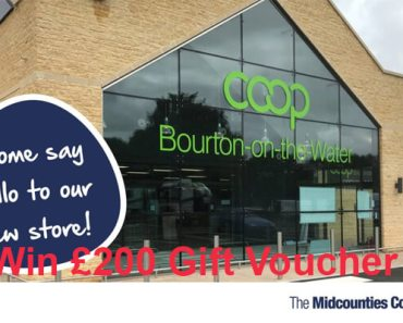 Midcounties Co-op Survey