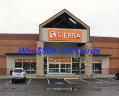 Sierra Customer Satisfaction Survey