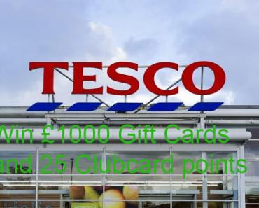 Tesco Views Survey