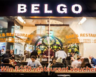 Belgo Guest Satisfaction Survey