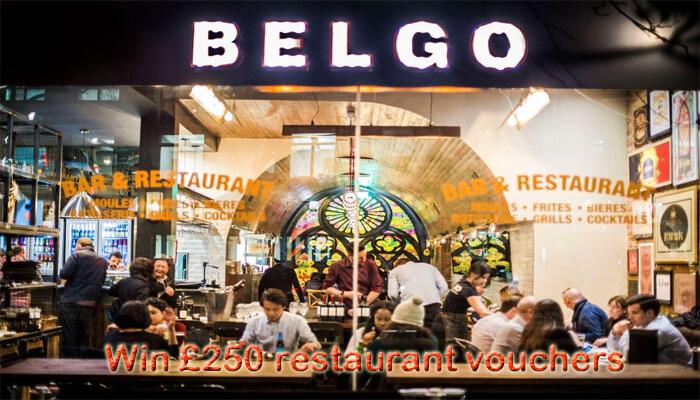 Belgo Guest Satisfaction Survey