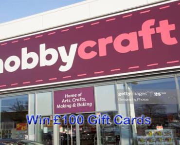 Hobbycraft Customer Satisfaction Survey