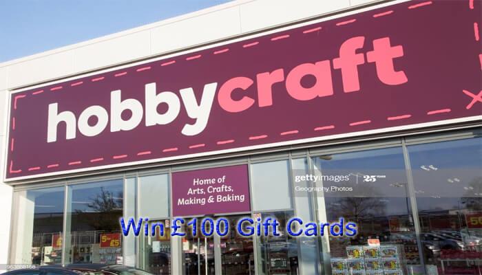 Hobbycraft Customer Satisfaction Survey