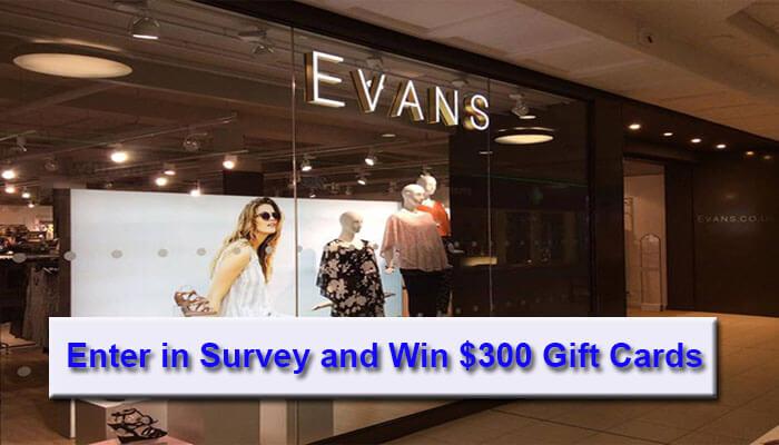 EVANS Survey