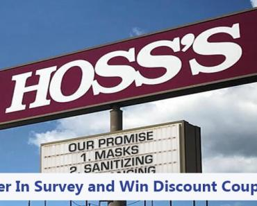 Hoss's Survey