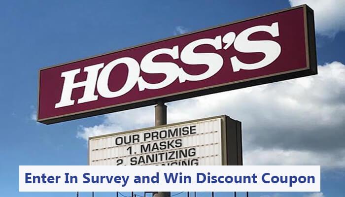Hoss's Survey