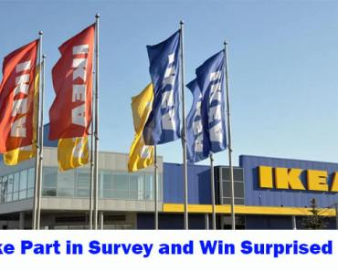 IKEA Customer Satisfaction Survey