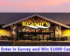 Reasor's Survey