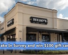 TooJay's Feedback Survey