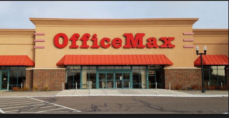 officemax survey