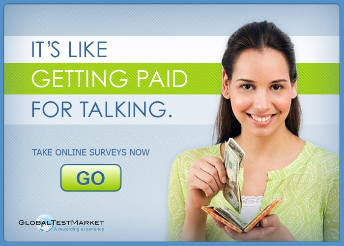 survey for cash