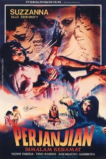 Download Film Suzanna Bernafas Dalam Kubur : download, suzanna, bernafas, dalam, kubur, Download, Suzanna, Perjanjian, Malam, Keramat, Surveysvoper