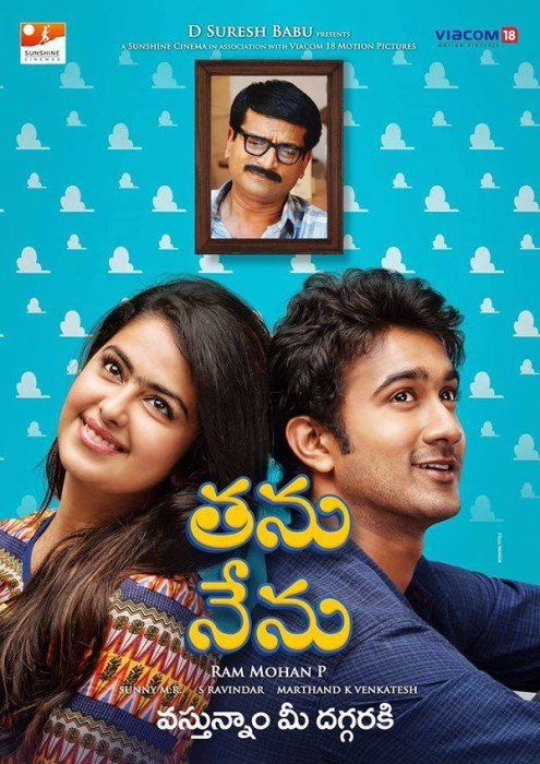Thanu Nenu Movie Review Rating First On Net