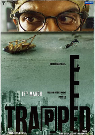 Trapped Movie Review Survi
