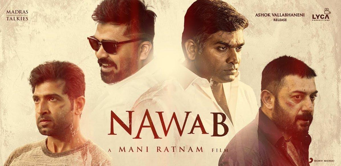 ChekkaChivanthaVaanam Nawab Review