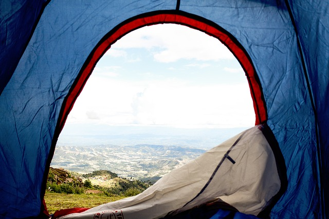 Love To Camp? Here Are Some Great Tips!