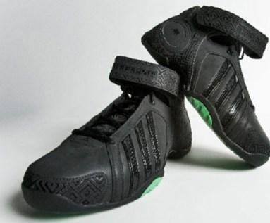 Adidas Stealth CC - Tim Duncan Undercrown Edition