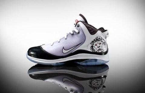 Nike Lebron VII 7 P.S.(POP) Lebron James