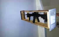 Hidden Gun Storage: Ideas And DIY Projects
