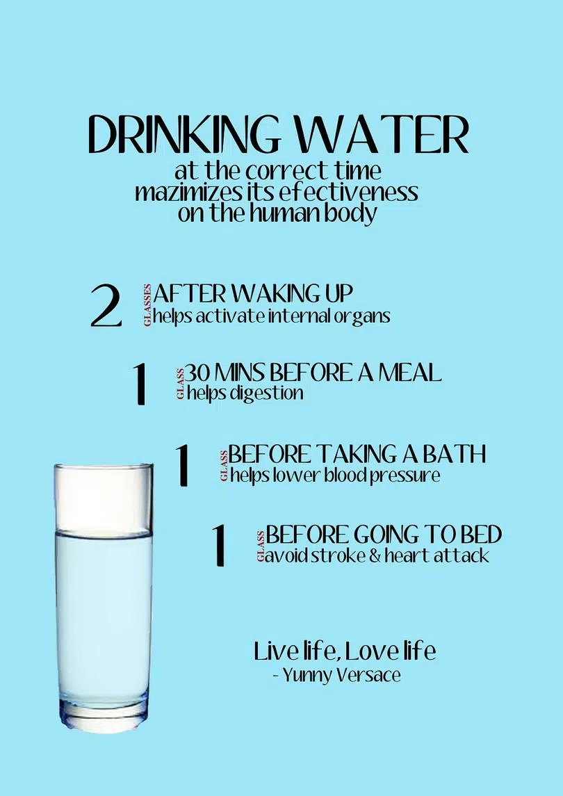 Water Intoxication: Symptoms And Treatment