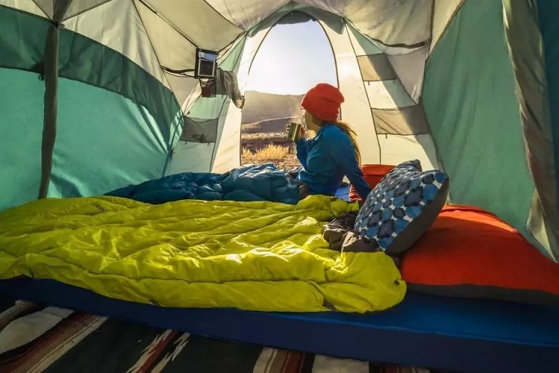 Best Camping Pillow The Best Products for Support And Comfort