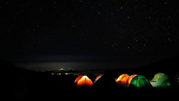 Survival Camp