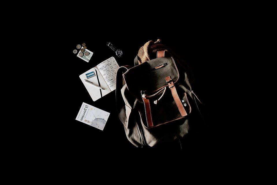 Fluchtrucksack Packliste - Notfallrucksack