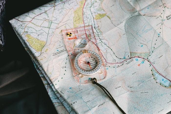 wie benutze ich einen kompass einen kompass benutzen
