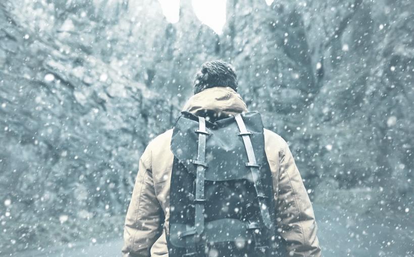 Erste Hilfe bei Unterkühlung finden