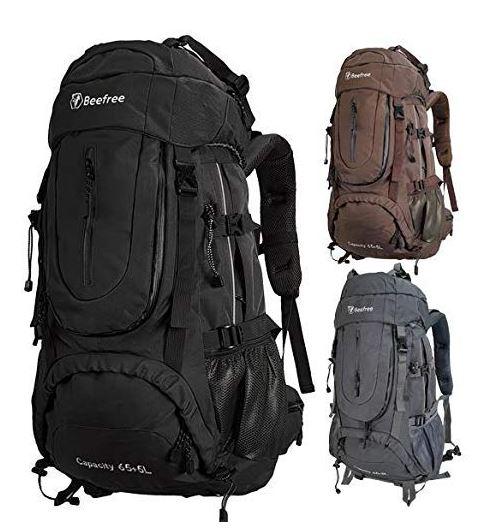 Survival Ausrüstung Rucksack Empfehlung