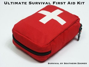 ultimate survival first aid kit