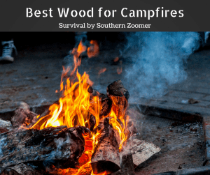 best wood for campfires