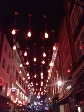 Lights galore!
