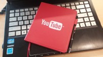 Free YouTube Swag - Production Schedule Journal