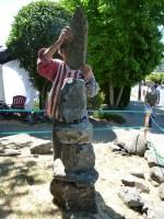 Setting Stones