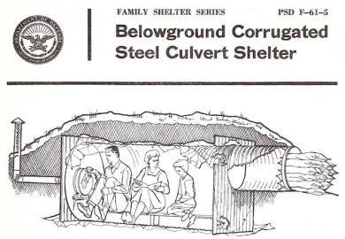 Diy Underground Bunker Plans
