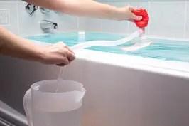 The Easiest 100 Gallons Of Emergency Water Storage