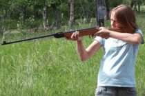 Pellet Guns Not Just For Kids Anymore Survival Cache